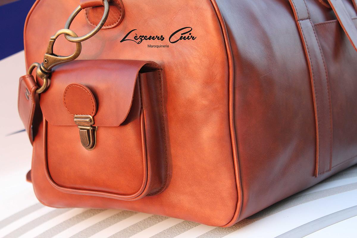 Pourquoi et comment choisir un sac de voyage en cuir ?