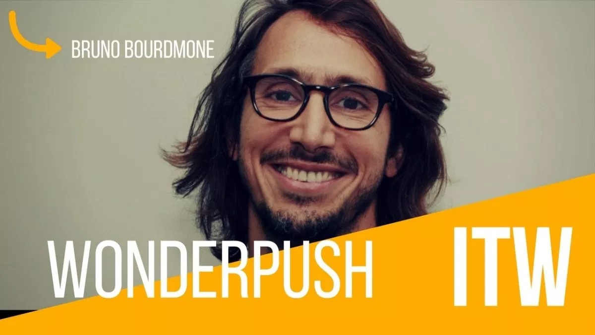 Wonderpush : une solution de pointe pour envoyer des notifications push pour site web