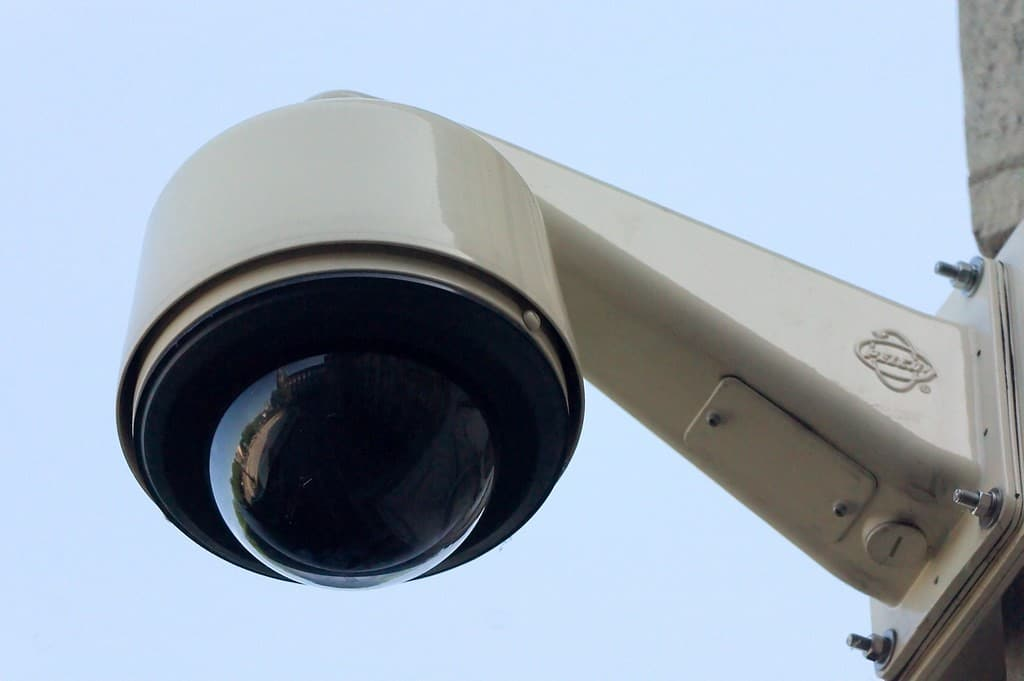 Installer un système vidéo surveillance professionnelle