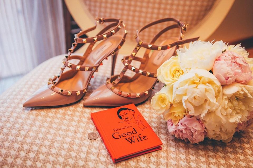 Accessoires de mariages partir des essentiels vers les détails