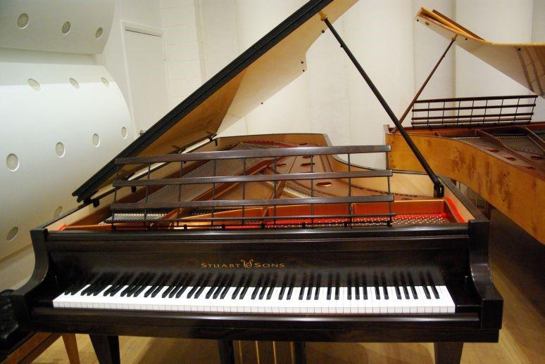 Comment déménager un piano ?