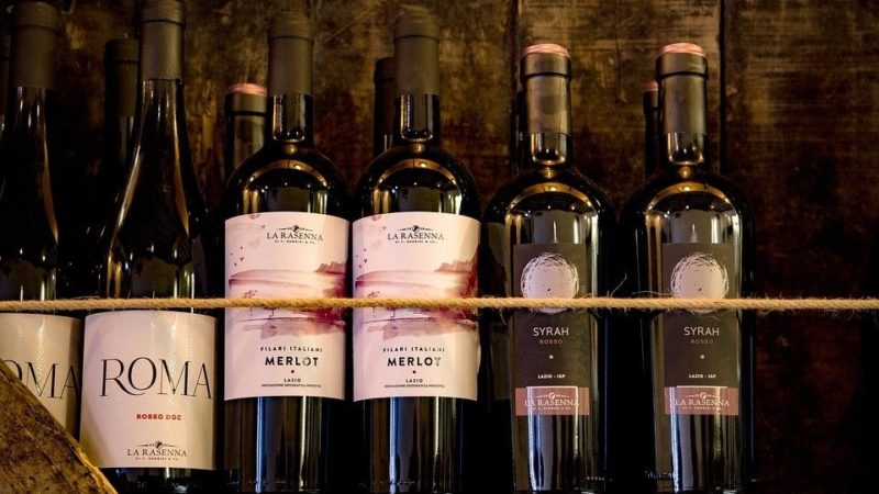 reconnaitre du bon vin
