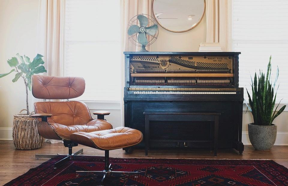 Comment déménager un piano facilement ?