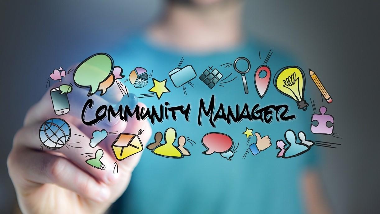 Que fait une société de gestion de réseaux sociaux à Lyon ?