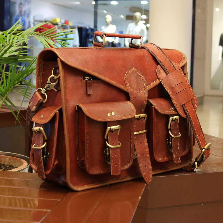 Pourquoi choisir un sac en cuir pour ses voyages ?