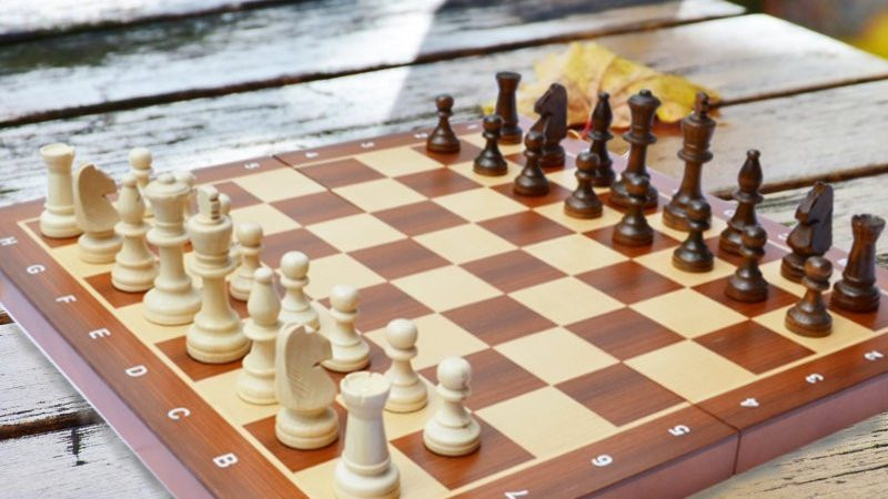 King Chess