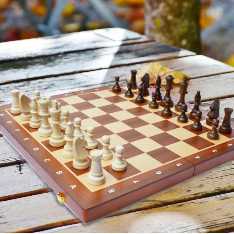Notre coup de cœur : King Chess