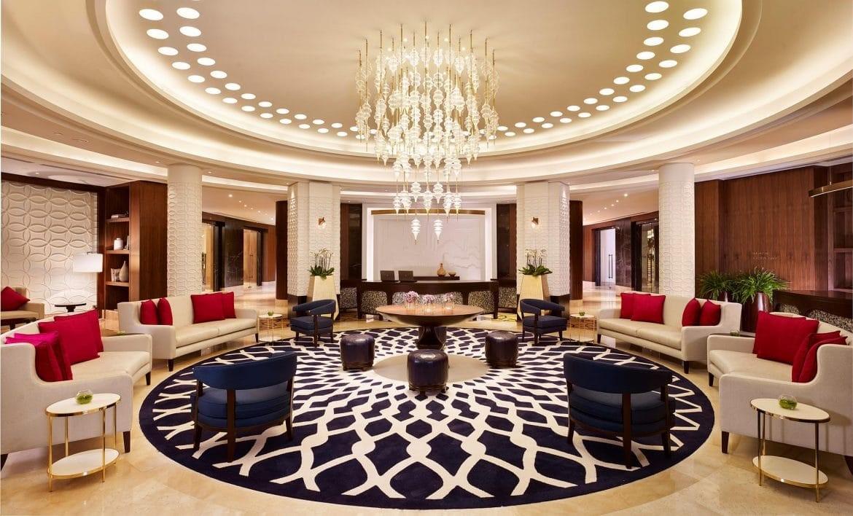 Comment se passe la gestion au niveau de l'hôtellerie de luxe ?