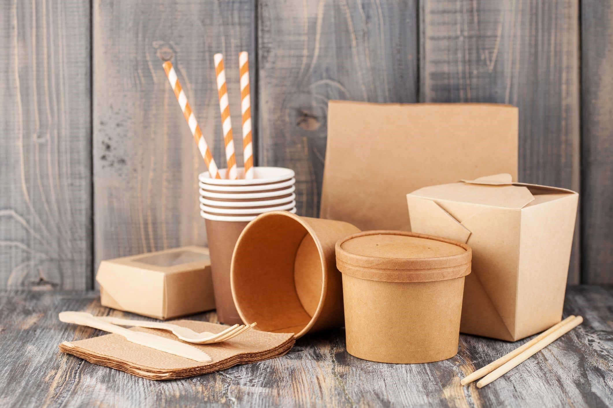 Optez pour une vaisselle en bambou pour créer un joli art de la table !