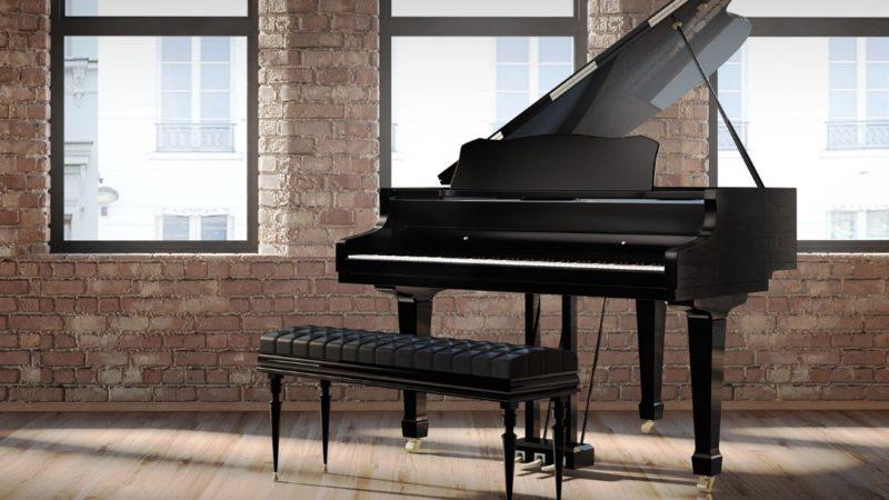 La meilleure technique pour protéger le piano durant un déménagement