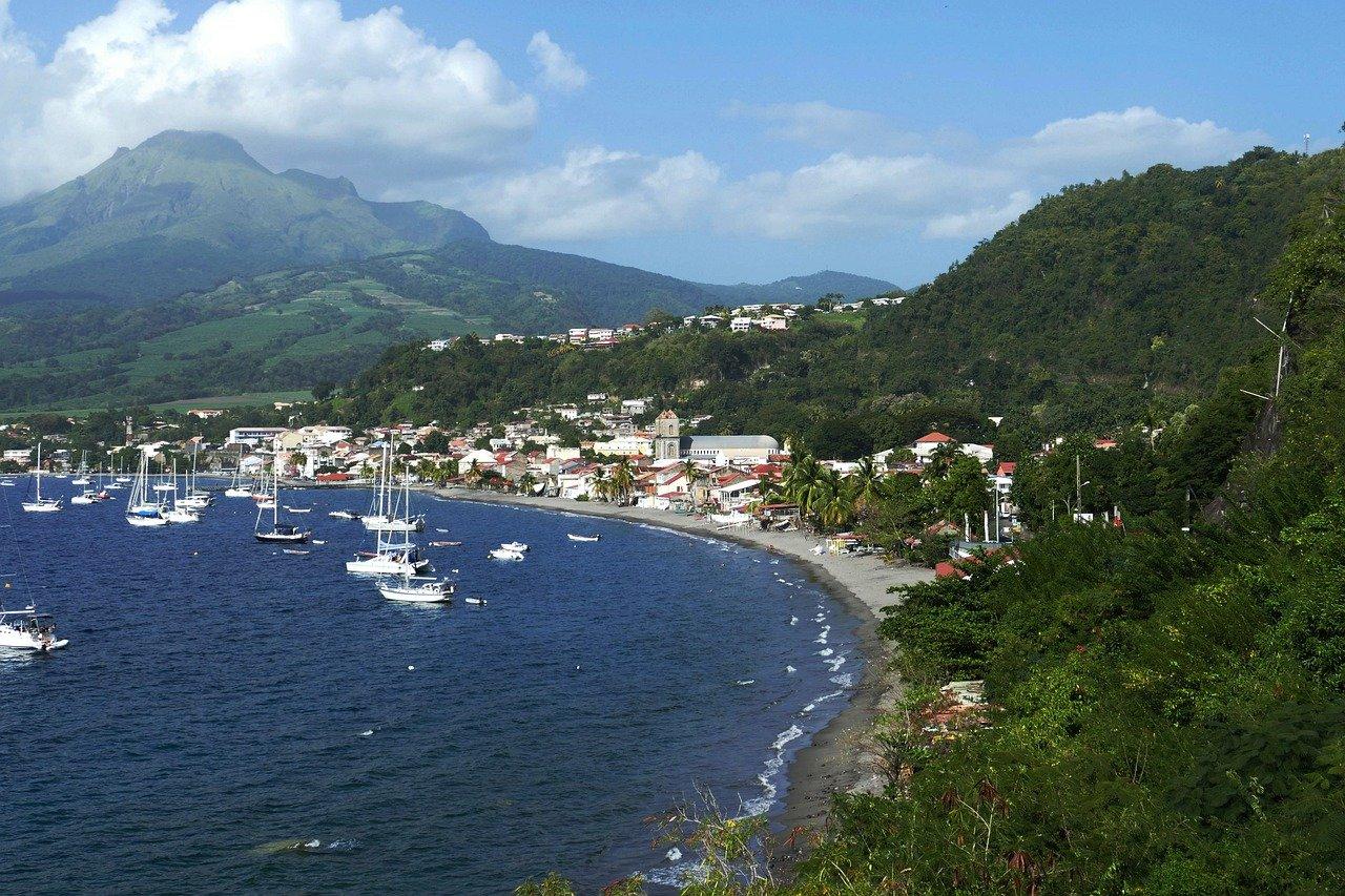 Guide voyage Martinique Guadeloupe : Voici les choses à ne pas rater