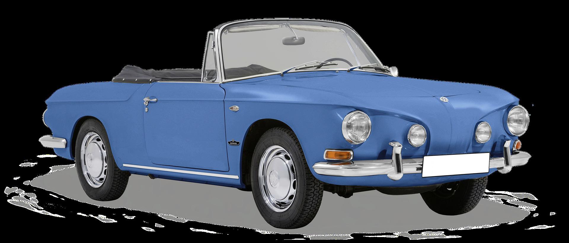 3 voitures européennes bon marché