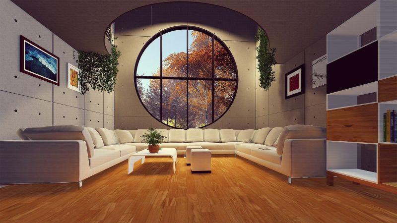 8 tendances de décoration intérieure pour l'été 2021
