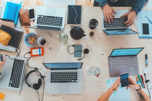 10 meilleurs systèmes logiciels de collaboration que vous devriez essayer